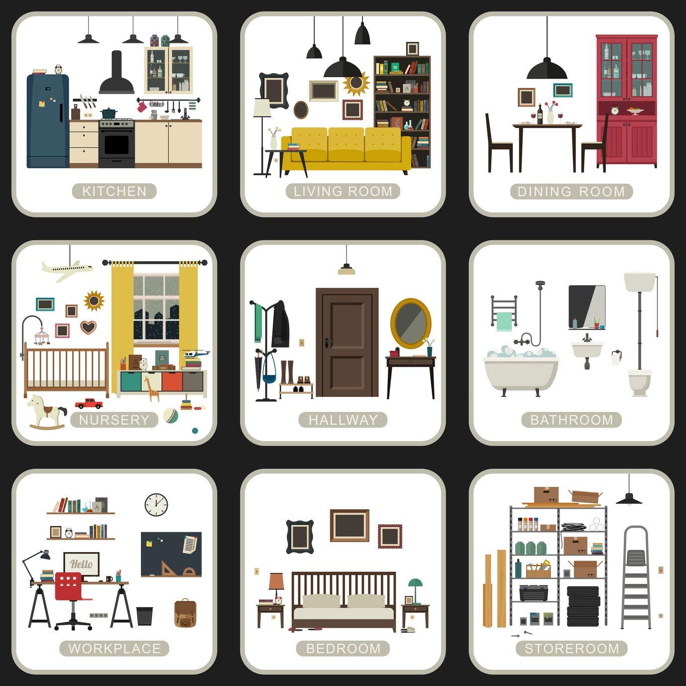 Geruchsneutralisierer Wohnung