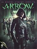 Arrow: la Seconda Stagione (5 DVD)