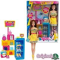 Me Contro Te- Giochi Preziosi Sofi Fashion Doll e la Stanza Segreta, Multicolore, MEC42000