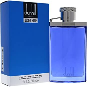 653523668 Desire FOR MEN by Alfred Dunhill - 100 ml EDT Spray: Amazon.co.uk ...