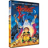 El Hobbit DVD 1997 The Hobbit