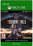 Resident Evil 3 Standard Edition   Xbox One – Code jeu à télécharger