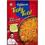 Kohinoor Tasty Twist Zingy Schezwan Multi-Use Seasoning 12g