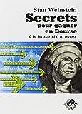 Secrets pour gagner en bourse à la hausse et à la baisse