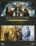 Biancaneve E Il Vacciatore,Il Cacciatore E La Regina Di Ghiaccio(Box 2 Br)
