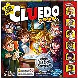 Hasbro Gaming–Cluedo Junior