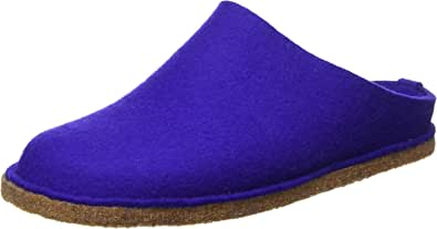 HAFLINGER Flair Soft, Chaussons Mules Homme