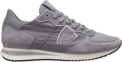 Philippe Model Sneakers Trpx Uomo Gris 40 EU