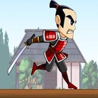 Ninja Run Jump