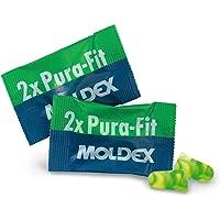 Moldex 7700 Pura-Fit Ear Plugs (50 Pairs) by Moldex
