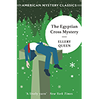 The Egyptian Cross Mystery (English Edition)