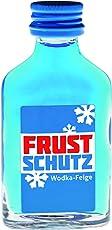 Monsterzeug Feigenlikör Frustschutz, Vodka-Feige - Kurzer, Shot, 20 ml, JGA, Alkoholgehalt 16% vol.