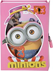 Asera Minion Lock Diary for Kids Gifts options