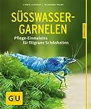 Süßwasser-Garnelen gelb 12 x 3,5 cm (GU Tierratgeber)