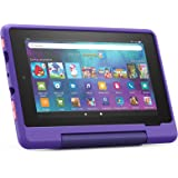 "Fire 7 Kids Pro-Tablet | Ab dem Grundschulalter | 17,8 cm großer Bildschirm (7 Zoll), 16 GB, kindgerechte Hülle mit ""Graffiti"