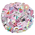 Stickers for Water Bottle Personalize Laptop,Waterbottle, Car, Helmet,Guitar, Motorcycle, Luggage Decals,Bike Bicycle...