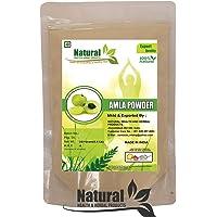 Natural Health and Herbal Products Amla Powder, 227 g