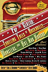 Pop the Clutch: Thrilling Tales of Rockabilly, Monsters, and Hot Rod Horror Paperback