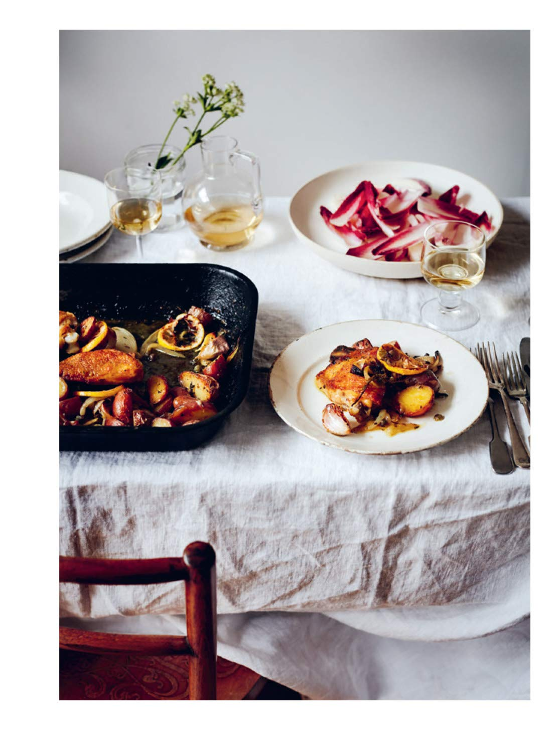 From the Oven to the Table: Simple dishes that look after themselves: THE SUNDAY TIMES BESTSELLER 4