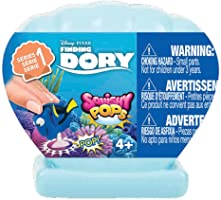 Finding Dory Squishy Pops Season 1 - Capsule, Multi Color