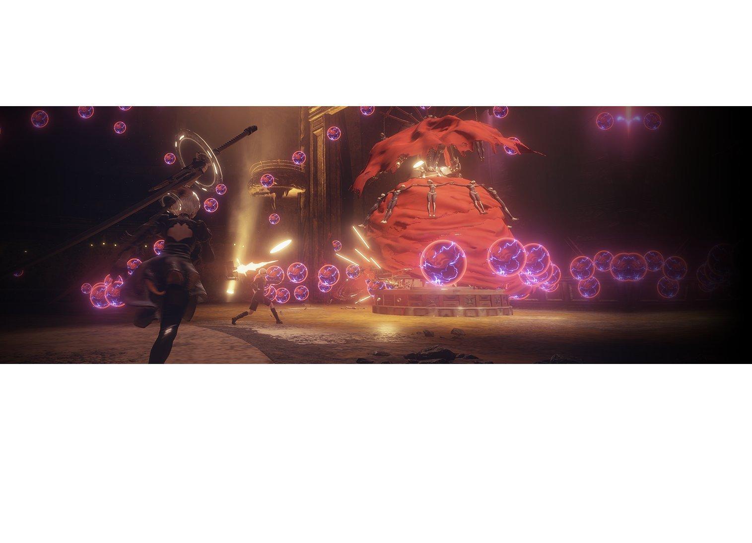 NieR Automata – Game Of The YoRHa Edición
