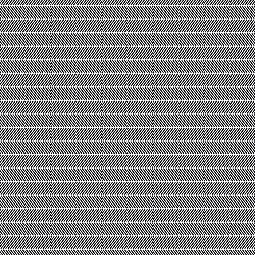 Apple iPhone SE Case Skin Sticker aus Vinyl-Folie Aufkleber Illusion Schwarz-Weiß Muster DesignSkins® glänzend