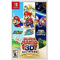 Nintendo Super Mario 3D Allstars [Edizione: UK]