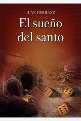 El sueño del santo Versión Kindle