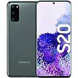 Samsung Galaxy S20 5G 128 GB (Cosmic Gray) utan simlås, utan varumärke