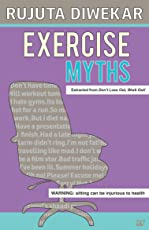 Exercise Myths