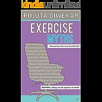 Exercise Myths