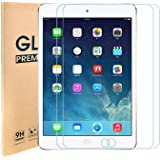 for Apple iPad 10.2 inch Screen Protector iPad 2019 7th Generation 2 Pack Tempered Glass Film Full Cover Safety Guard Protect