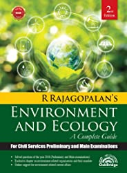 Environment and Ecology – A Complete Guide, Second Edition