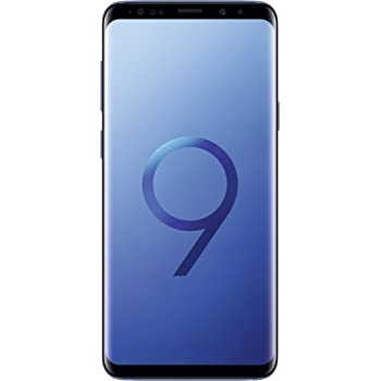 Samsung Galaxy S9 64 GB (Dual SIM) - Noir - Android 8.0: Amazon.fr: High-tech