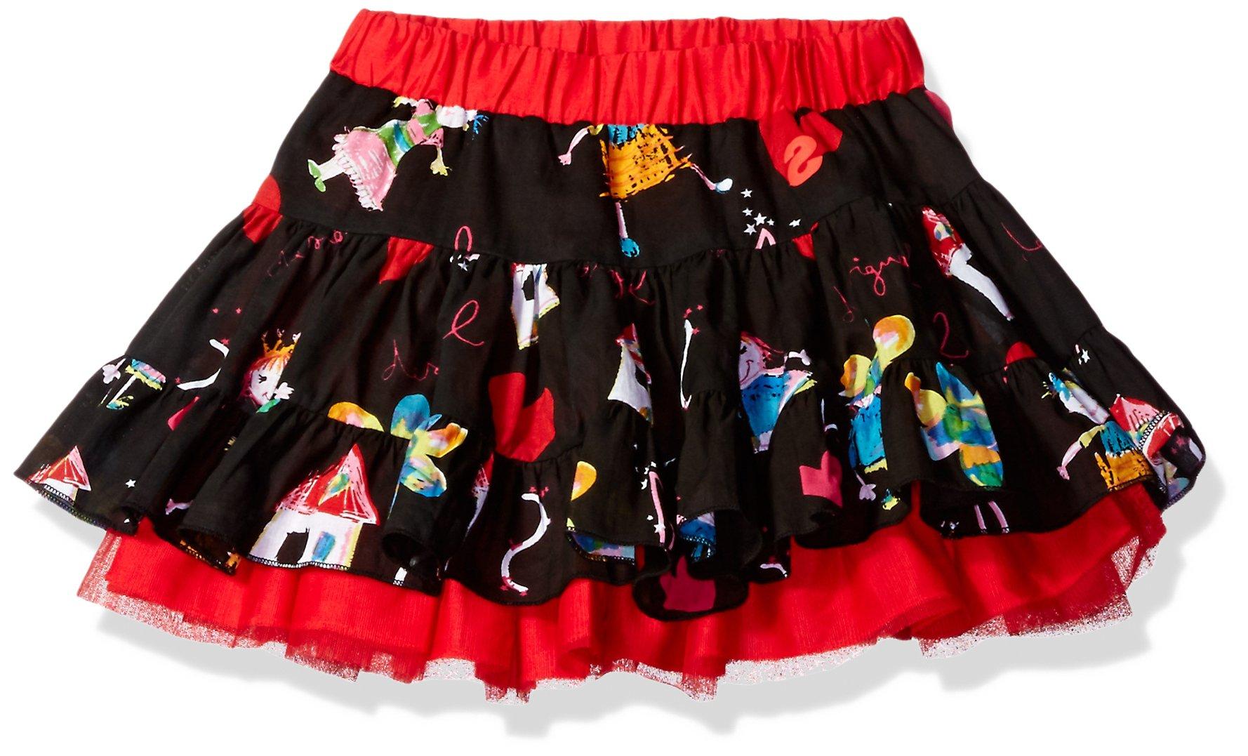 Desigual – Falda – trapecio – para niña
