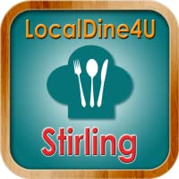 Restaurants in Stirling, Uk!