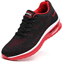 Men Trainers Sport Running Shoes air Cushion Athletic Tennis Walking Sneakers Gym Fitness Trail Trainer