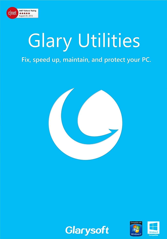 ������ ����� ������ ������  ������ ������ �� ��������� Glary Utilities Pro v5.49.0.69