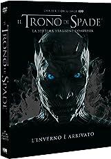 Il Trono di Spade - Stagione 7 (4 DVD)