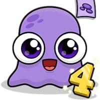 Moy 4you: Virtual Pet Game