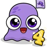Moy 4you: Virtual Pet Game