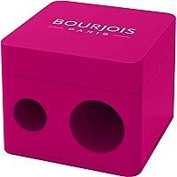 Bourjois - Accessoire Taille-Crayon Duo - Réservoir intégré