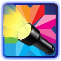 Color Flashlight HD LED - Free