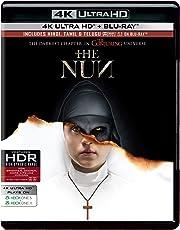 The Nun (4K UHD & HD) (2-Disc)
