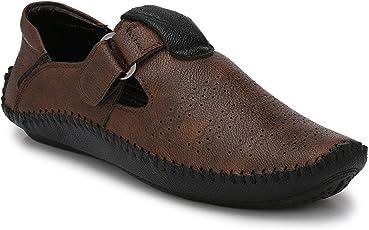 Big Fox Roman Sandals for Men