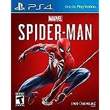 Spiderman Regular Edition by Marvel For PlayStation 4