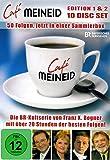 Café Meineid - Sammlerbox - Edition 1 & 2