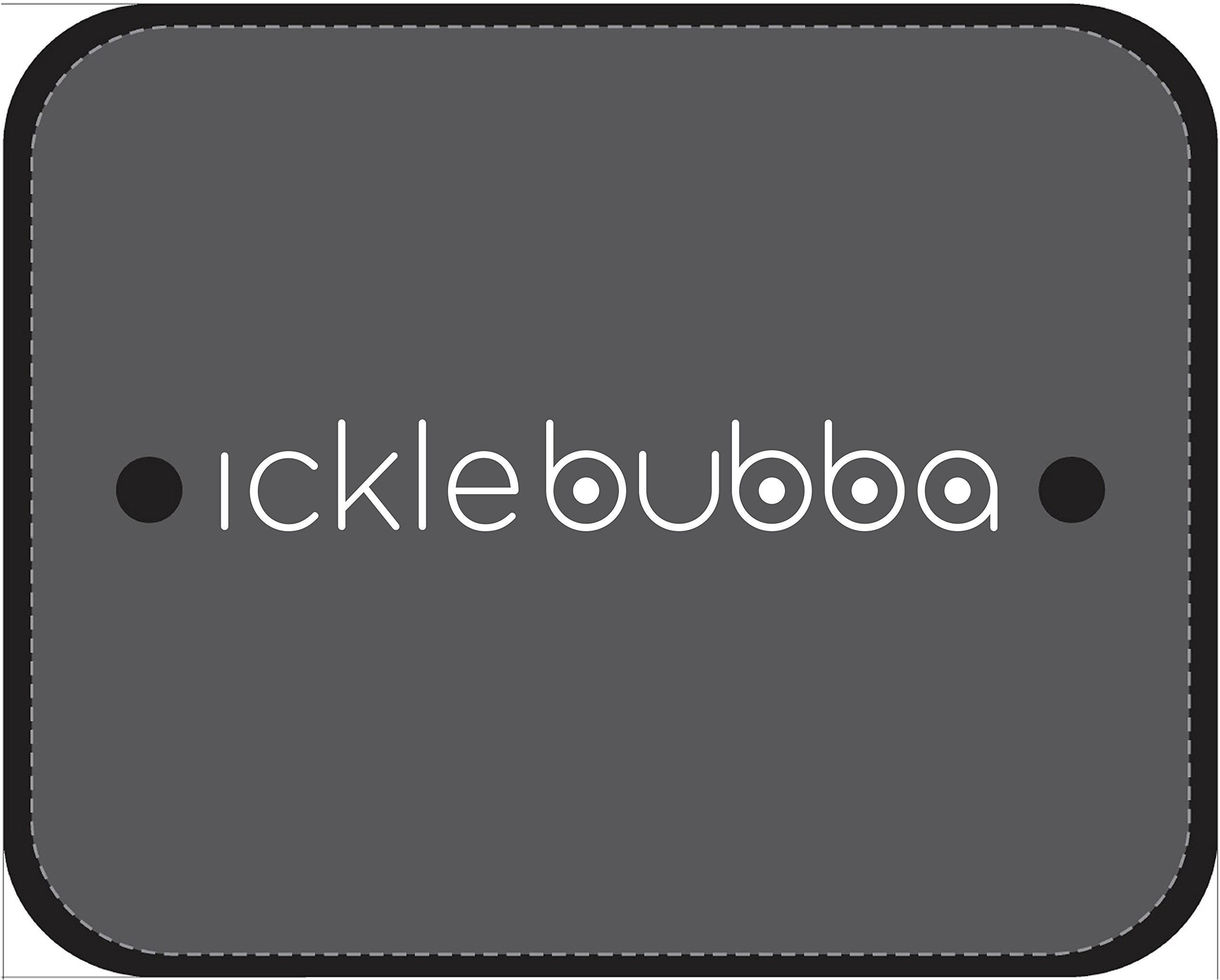 Ickle Bubba Stomp V3 All In One Travel System, Black on Black Chassis  Ickle Bubba