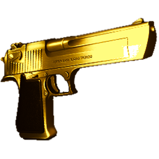 Desert Eagle Gold Amazon De Apps Fur Android