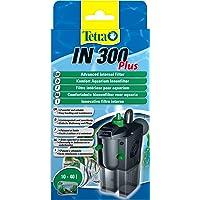 Tetra IN Plus Aquarium Innenfilter - Filter für klares, gesundes Wasser, einfache Pflege, mechanische, biologische und…